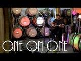 Cellar Sessions: Peter Oren August 31st, 2017 City Winery New York Full Session