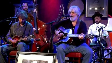Cellar Sessions: Leftover Salmon - I Don't Know You November 10th, 2017 City Winery New York