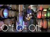 Cellar Sessions: Brook Pridemore October 4th, 2017 City Winery New York Full Session