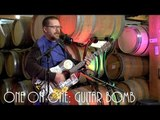 Cellar Sessions: Brook Pridemore - Guitar Bomb October 4th, 2017 City Winery New York