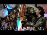 Cellar Sessions: Rebecca Haviland and Whiskey Heart - Bright City Lights 10/25/17 City Winery NY