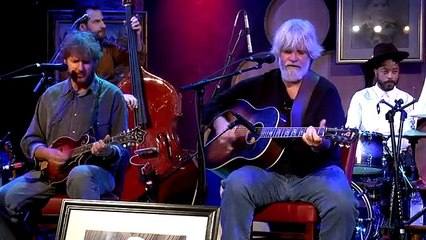 Cellar Sessions: Leftover Salmon - Heart Of Gold November 10th, 2017 City Winery New York