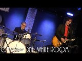 Cellar Sessions: Max Weinberg's Jukebox - White Room (Cream) July 16th, 2017 City Winery New York
