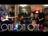 Cellar Sessions: Loose Cattle December 8th, 2017 City Winery New York Full Sessions