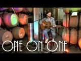 Cellar Sessions: Jesse Blake Hay January 29th, 2018 City Winery New York Full Session