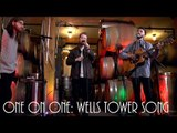 Cellar Sessions: Ciaran Lavery - Wells Tower Song March 19th, 2018 City Winery New York