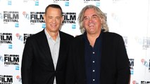 Paul Greengrass And Tom Hanks Film Finds A New Home