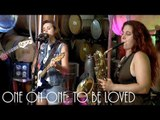 Cellar Sessions: Holly Miranda - To Be Loved August 22nd, 2017 City Winery New York