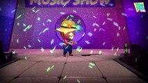 TooToo Fille - Bull Jouer Épisode | Animation De Bande Dessinée Pour Des Enfants | Enfants | Drôles De Dessins Animés |