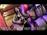 Cellar Sessions: Lucy Spraggan - Home Wasn't Built In A Day 9/11/18 City Winery New York