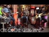 Cellar Sessions: The Teskey Brothers - Crying Shame March 22nd, 2018 City Winery New York