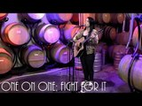 Cellar Sessions: Lucy Spraggan - Fight For It September 11th, 2018 City Winery New York