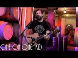 Cellar Sessions: Lost In Society - Kid June 5th, 2018 City Winery New York