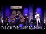 ONE ON ONE: David Broza Havana Trio - Crying To The Walls August 12th, 2018 City Winery New York