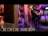 Cellar Sessions  Jonathan Butler - Sarah Sarah November 6th, 2018 City Winery New York