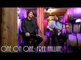 Cellar Session: Trapper Schoepp - Free Fallin' (Tom Petty) December 1st, 2018 City Winery New York