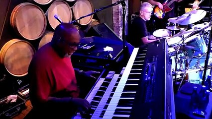 Cellar Sessions: Tower Of Power October 16th, 2018 City Winery New York Full Session