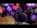 Cellar Sessions: Tobias The Owl - Holy Man October 29th, 2018 City Winery New York