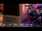 Cellar Sessions: Jayson Maxwell - Stand By Me December 20th, 2018 City Winery New York
