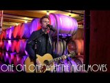 Cellar Sessions: Tyler Hilton - When The Night Moves March 2nd, 2019 City Winery New York