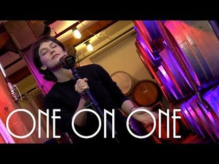 Cellar Sessions: Meg Myers April 2nd, 2019 City Winery New York Full Session