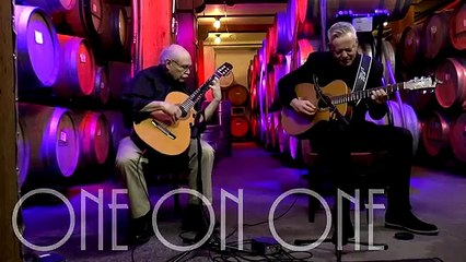 Cellar Sessions: Tommy Emmanuel & John Knowles - I Can't Stop Loving You 1/16/19 City Winery