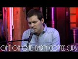 Cellar Sessions: Nicholas Wells - Empty Coffee Cups January 29th, 2019 City Winery New York