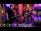 Cellar Sessions: Dylan Owen - Fingerprints March 5th, 2019 City Winery New York