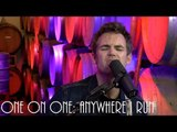 Cellar Sessions: Tyler Hilton - Anywhere I Run March 2nd, 2019 City Winery New York