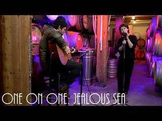 Cellar Sessions: Meg Myers - Jealous Sea April 2nd, 2019 City Winery New York