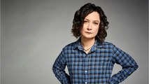 Sara Gilbert Announces Departure From 'The Talk'
