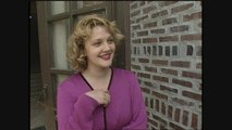 'Never Been Kissed' Turns 20: On Set With 23-Year-Old Drew Barrymore (Exclusive)