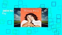 [NEW RELEASES]  Bossypants by Tina Fey