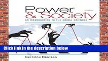 Power and Society: An Introduction to the Social Sciences  Review