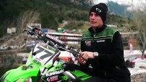 Team Report   Team Gebben Van Venrooy Kawasaki Racing   MXGP of Trentino 2019 #motocross
