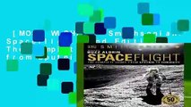 [MOST WISHED]  Smithsonian: Spaceflight, 2nd Edition: The Complete Story from Sputnik to