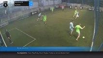 But de remy (3-0) - Baroudeurs 06 Vs Accenture - 09/04/19 20:00 - Antibes (LeFive) Soccer Park