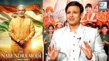 PM Narendra Modi Biopic: Vivek Oberoi Reacts On Propaganda Allegation