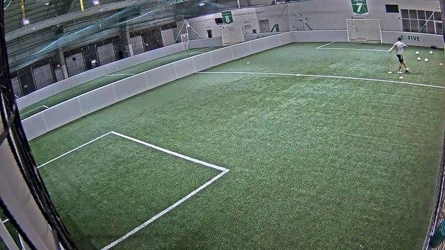 04/10/2019 00:00:01 - Sofive Soccer Centers Rockville - Camp Nou