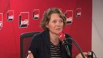 """Claire Nouvian : """"Yannick Jadot m'a proposé d'être numéro deux sur la liste EELV cette année, mais je n'entre pas en politique pour aller dans un petit groupe"""""""