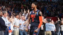 NBA : Paul George est beaucoup trop clutch ! (Top 10)