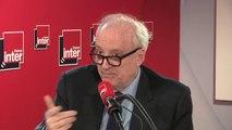 """Hubert Védrine sur la commission d'enquête demandée par le gouvernement sur la France et le Rwanda : """"Emmanuel Macron a hérité d'une situation pourrie"""""""