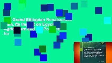 Grand Ethiopian Renaissance Dam Resource   Learn About