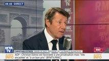 """Après le grand débat, Christian Estrosi demande un """"référendum à choix multiples"""" à Emmanuel Macron"""