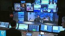 Élections européennes : comment le débat organisé mercredi 10 avril par Europe 1 et CNews va-t-il se dérouler ?