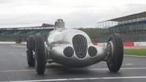 125 Years of Motorsport - Mercedes-Benz W 125, 1937