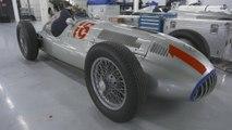 125 Years of Motorsport - Mercedes-Benz W 165, 1939