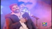 Ahmed Mughal - Saaqi Tunhunje Mekhaney - Sindhi Hit Songs