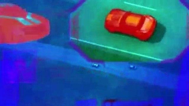 Transformers Prime S03E01 Darkmount, NV