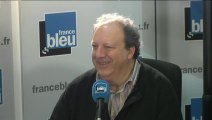 PSG : coup de coeur pour Cavani . Regardez  l'édito de Stéphane Bitton sur  France Bleu Paris